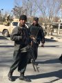 مقتل صحفى أفغانى برصاص مسلحين فى إقليم قندهار