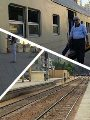 قطارات السكة الحديد تفوز بإجراءات أمان عالية