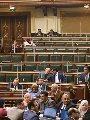 الجلسة العامة