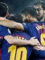 برشلونة يسعى لتكريس عقدة ريال بيتيس فى الدورى الإسبانى