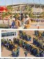 ظروف تشغيل قاسية يعيشها العمال الأجانب فى قطر