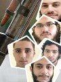 الخلية الارهابية