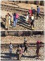 أطفال سوهاج المشردون