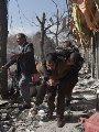 مصرع طفلين وإصابة آخر فى انفجار بكابول