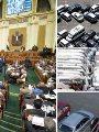 أزمة المواقف فى انتظار البرلمان