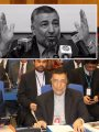 وزير العدل الإيرانى على رضا آوايى