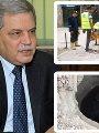 تفاقم أزمة تهالك شبكات مواسير المياه والصرف بمحافظة القاهرة