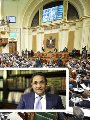 مجلس النواب يرفض التدخلات القطرية فى انتخابات الرئاسة المصرية
