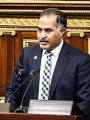 وكيل البرلمان: هجمة منظمة ضد مصر ولا يمكن ضرب العلاقة القوية بين الشعب وجيشه