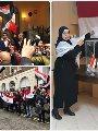 مشاركات المصريين فى التصويت بالخارج