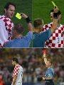 حكايات كأس العالم.. فضيحة تحكيمية بمواجهة كرواتيا وأستراليا بنسخة 2006