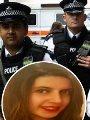 مريم عبد السلام والشرطة البريطانية