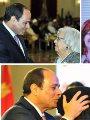3 ساعات للمرأة المصرية فى حضرة الرئيس