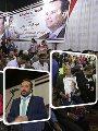 3 مؤتمرات حاشدة لدعم السيسي بماراثون الانتخابات