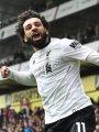 ليفربول يدعم محمد صلاح قبل حفل اختيار أفضل لاعب فى إنجلترا