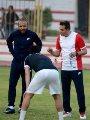 خالد جلال المدير الفنى للزمالك