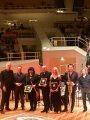 """وزيرة الثقافة تتسلم جائزة """"جاز ميوزك أورد"""" فى ألمانيا"""