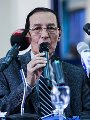 نقابة الاعلاميين تعلن تشكيل لجنة قانونية لفحص مخالفات برامج رمضان