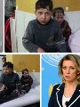 طفل الفيديو المفبرك حول الهجوم الكيماوى فى دوما