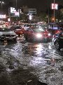 سقوط أمطار على القاهرة والجيزة