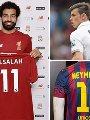 كيف أعاد محمد صلاح القدسية للقميص رقم 11