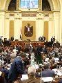 الدكتور على عبد العال والجلسة العامة للبرلمان
