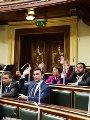البرلمان يوافق على منح الجنسية للأجانب المقيمين بوديعة أكثر من 7 ملايين جنيه