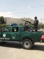 مقتل وإصابة 15 شرطيا أفغانيا فى هجومين منفصلين جنوب وشمال البلاد