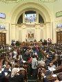 مجلس النواب يقر 111 قانونا بدور الانعقاد الثالث.. تعرف على التفاصيل