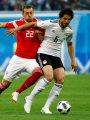 رسميا.. منتخب مصر يودع كأس العالم 2018 بعد خسارة السعودية أمام أوروجواى