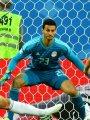 الشناوى يحرس مرمى منتخب مصر أمام السعودية.. والحضرى يشارك بديلا