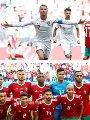 المغرب أمام البرتغال