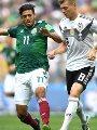 كأس العالم 2018.. ألمانيا تبحث عن استعادة كبريائها أمام السويد