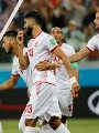 تونس تواجه بلجيكا اليوم
