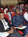 وزارة الداخلية تكافح الهجرة غير الشرعية بورش عمل للكوادر الإفريقية