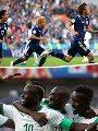 السنغال تفرط فى الفوز أمام اليابان بمواجهة ممتعة فى كأس العالم