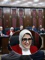 وزيرة الصحة تلتقى لجنة الصحة بالبرلمان