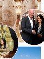 وزيرة السياحة الدكتورة رانيا المشاط