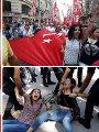 """فيديو.. ذكرى تحرك الجيش التركى ضد الدكتاتور.. أردوغان يسن قانونا جديدا للقمع بديلا للطوارئ.. """"مكافحة الإرهاب"""" أداة الرئيس الجديدة للبطش بالمعارضة.. ومراقبون: سيستغله للهيمنة وفرض القبضة الحديدية والاعتقالات"""