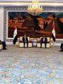 لقاء الرئيس السيسى مع نظيره السودانى