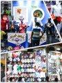 التموين: ارتفاع عدد المحلات المشاركة فى الأوكازيون الشتوى لـ3420 حتى الآن