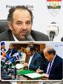 برزنتيشن تبدأ خطة تحويل الملاعب المصرية إلى العالمية