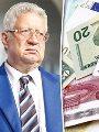 نيابة الأموال العامة تخاطب البرلمان للسماح بسماع أقوال مرتضى منصور