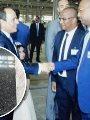 الرئيس عبد الفتاح السيسي والشقيقان دياب
