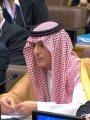 الخارجية السعودية تنشر إنفوجراف حول تسلسل قضية جمال خاشقجي