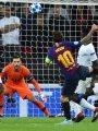 الإنتر ينتظر هدية برشلونة ضد توتنهام فى دوري أبطال أوروبا