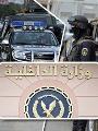 الشرطة تؤمن المسارات المؤدية لاستاد القاهرة قبل نهائى أمم أفريقيا تحت 23 سنة