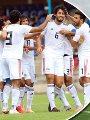 منتخب مصر يتأهل إلى كأس الأمم الأفريقية