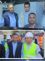 وزير النقل يشهد بدء اختبارات التشغيل لمترو مصر الجديدة