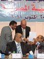 العمومية الطارئة للجنة الأولمبية المصرية